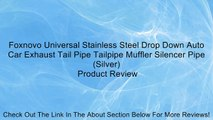 Permatex 80333 Muffler and Tailpipe Putty, 4 oz  Review - video