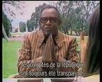Mobutu était l'homme le plus riche du monde, aujourdh'hui sa famille est pauvre( reportage bbc)
