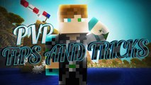 Minecraft | PvP - Tips and Tricks | Fishing Rod (EP2)