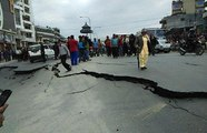 Update-Nepal earthquake- Death Still counting-Nepal India & some other Countries earthquake