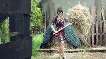 Chubaka: du glamour en toutes circonstances...!