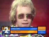 Elton John - Tiny Dancer (1971) - HQ