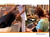 Focus sur la fibromyalgie - une vidéo High-tech et Science