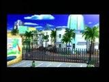 Nights Into Dreams Sega Saturn Elliot Intro