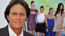 Bruce Jenner Diane Sawyer Interview -- Watching w/ Kardashians or Jenners?