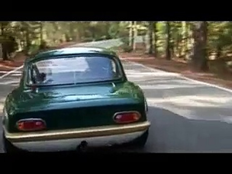 Lotus Cars Heritage
