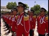 FAR : Serment devant SM  le Roi Mohamed 6