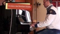 S'il suffisait qu'on s'aime S'il suffisait d'aimer, céline dion, goldman version piano solo