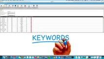 Keywords Studio Pro Review - Discover Thousands of Low-Competition Keywords with a Simple Click