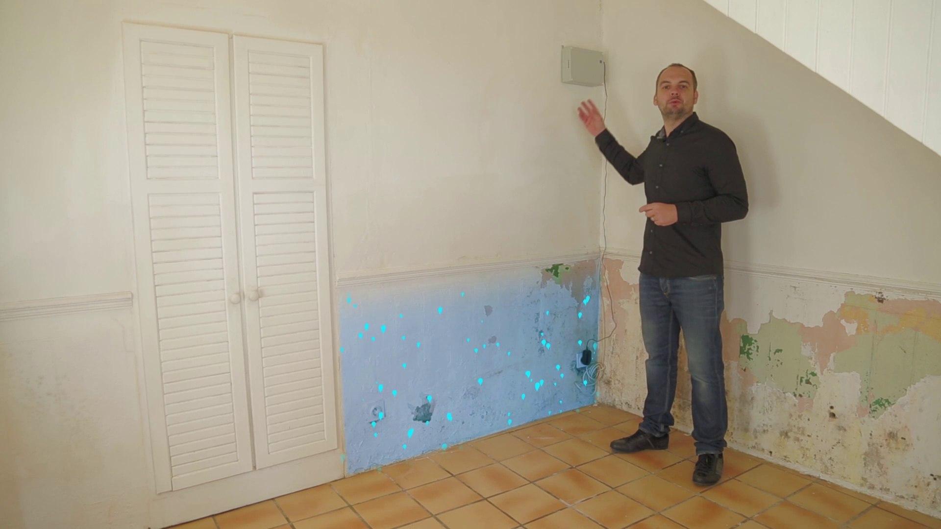 Comment Ventiler Un Garage Humide comment traiter l'humidité des murs dans un logement humide-humidistop