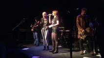 "Miranda Lambert and Gwen Sebastian cover Little Big Town's ""Girl Crush"" at Exit/in"