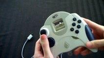 Keep Dreaming - Sega Dreamcast Mad Catz Controller - Adam Koralik