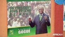 Togo, Bon déroulement du scrutin
