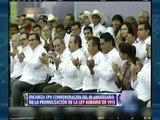 Noticieros Televisa Veracruz - Seguridad en el evento del presidente Peña Nieto
