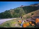 L'Ex-Ferr.della Val Gardena nel 1990 - Da Chiusa ad Ortisei (P.1)