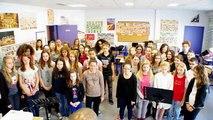 [École en choeur] Académie d'Amiens - Collège Anna de Noailles 60430 Noailles