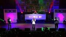 Mokobe,113 & Kery James - Tonton du Bled, Thug Life - LIVE