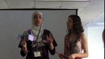Youth and Media & Tech Girls: Introducing A Tale of Tolerance