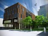 La Maison du développement durable en 3D !