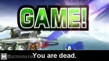 Don't Mess With Captain Falcon Ep. 2 (Super Smash Bros Brawl