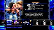 Let's play - WWE 2K14 : 30 years of wrestlemania - épisode 18 , Wrestlemania 25 & 26