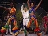 David Hasselhoff - Do The Limbo Dance - 1991