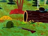 LOONEY TUNES AUDIO LATINO [Bugs Elmer] Los sombreros de Bugs
