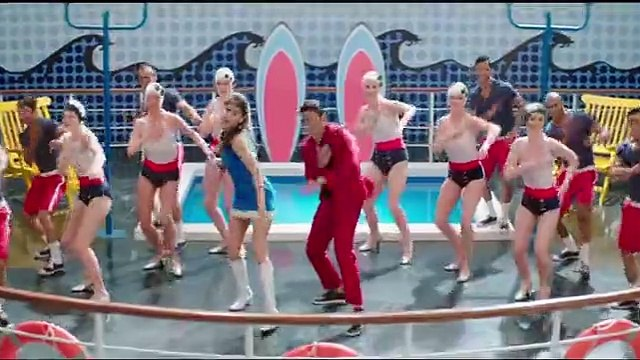 New Bollywood Song Dil Dhadakne Do Title Song (Video)
