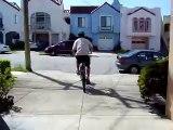 80cc motor bicycle