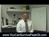You Can Survive Peak Oil -New Energy Crisis, Fuel Shortage 2