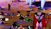 DBZ-Trunks Vs Frieza & King Cold {Full Fight} (1080p HD)