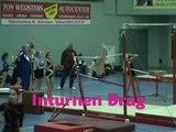 Wedstrijd turnen 2006