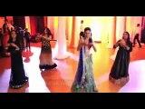 Bride Dancing  - Desi Wedding Celebration