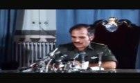 King Hussein of Jordan الملك حسين بن طلال- By Bilal Awni Bilal