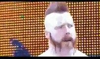 WWE Smackdown 23-4-2015 Dolph Ziggler & Neville vs. Sheamus & Wade Barrett  Full Match 23 April 2015