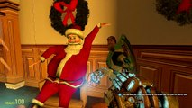   Gmod Sandbox Funny Moments    Santa Claus Tryouts! Garry's Mod Early Christmas Special 3
