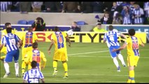 Brighton 0-2 Crystal Palace - Championship Play-Off Semi-Final - 13th May 2013