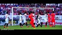 Messi Suarez Neymar 2015 • MSN Barcelona Trio • Football Skills 2015
