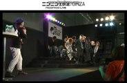 超ニコびじゅステージ@ニコニコ超会議2015[DAY1]! (16 Finish to 出演者:アンティック-珈琲店-、BORN、ギルド)