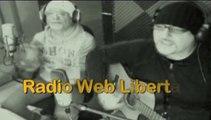 """Radio Web Libertà Benevento.      """"Prima Puntata""""   """"prima parte"""""""