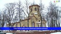 Līvānu Romas katoļu baznīca piedzīvojusi patīkamas pārmaiņas