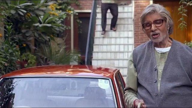 PIKU - New Bollywood Movie Trailer Official Trailer