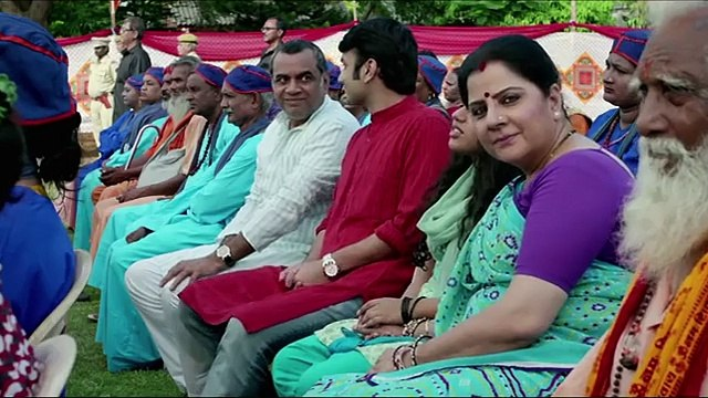 Dharam Sankat Mein - New Bollywood Movie Official Trailer
