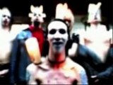Marilyn Manson - Sweet Dreams (Lyrics)