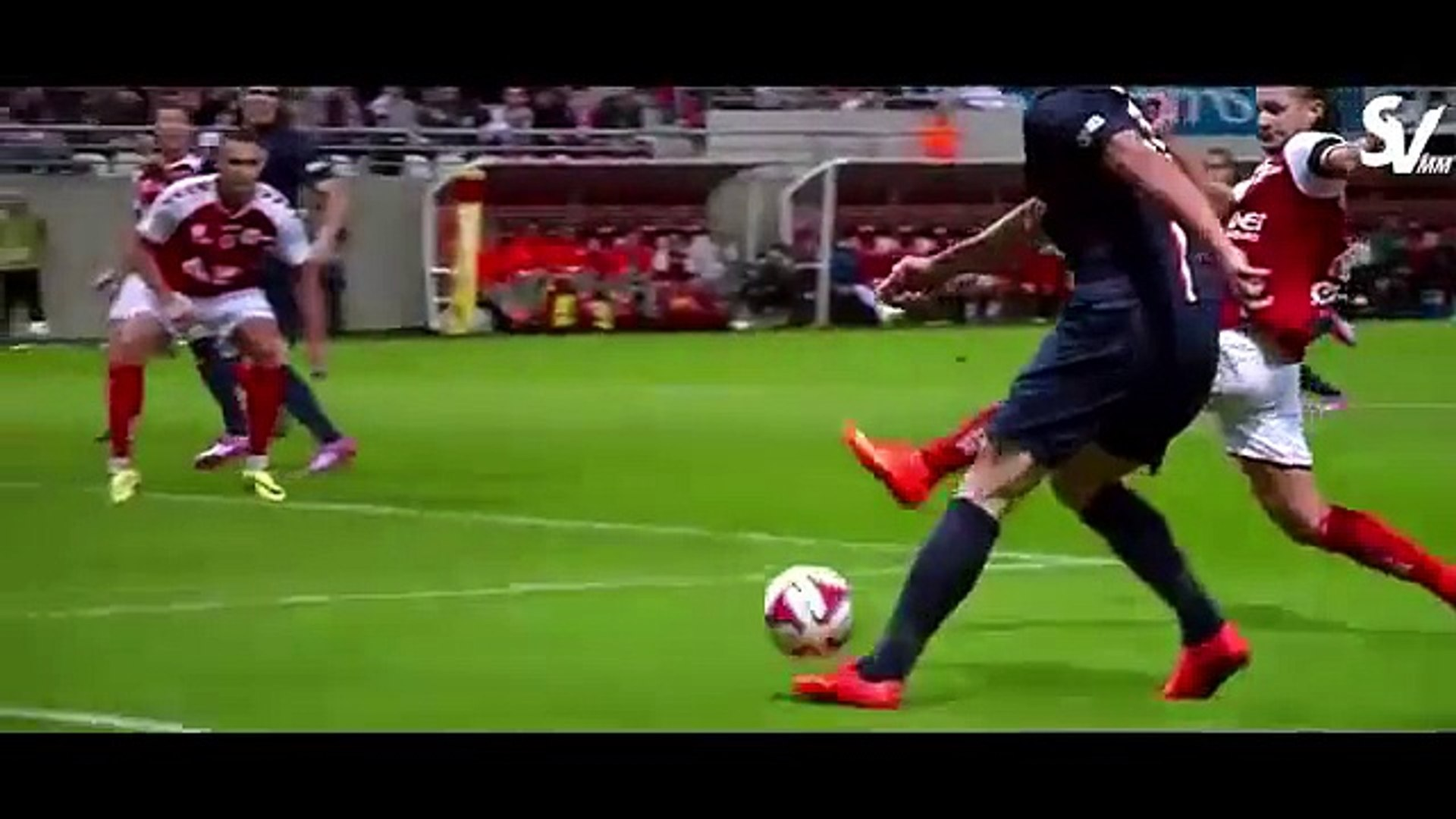 Ibrahimovic , Ronaldo , Messi & Suarez in a Short Video