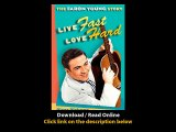Download Live Fast Love Hard The Faron Young Story Music in American Life By Di