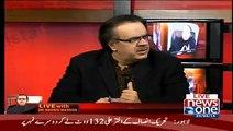 Balochistan Par Baat Karna Agay Kitni Important Hai..Dr Shahid Masood Telling