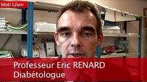 Révolution pour les diabétiques, un pancréas artificiel autonome créé à Montpellier