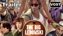 THE BIG LEBOWSKI - Trailer / Bande-annonce [VOST|HD] (Jeff Bridges, John Goodman)