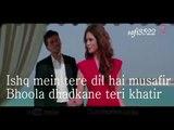 Janib (Duet) Video Song - | Dilliwaali Zaalim Girlfriend - Arijit Singh - with lyrics | BOLLYWOOD HD VIDEO MUST WATCH